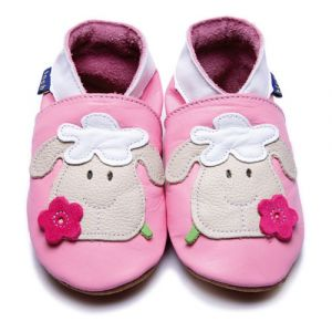 ib sheep pink