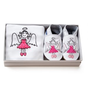 inch angel gift