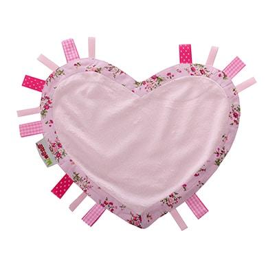 minene comforter heart