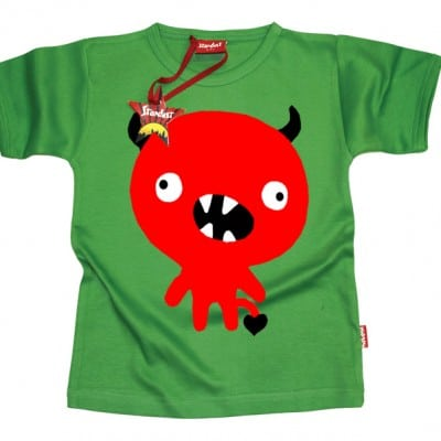 T-shirt - Monsters Devil