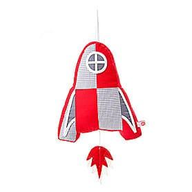 esthex music rocket red