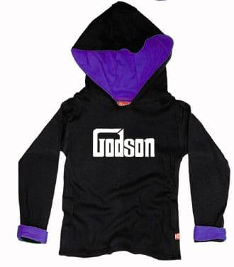 star hoody-godson