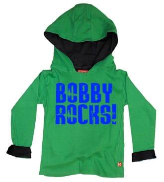 star hoody-rocks