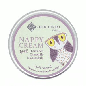 Celtic herbal nappy cream