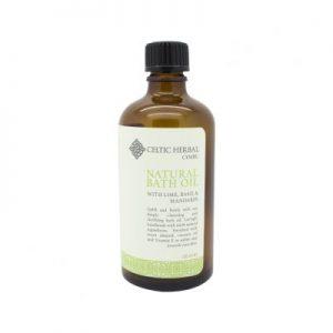 Celtic herbal Mandarine, lime oil