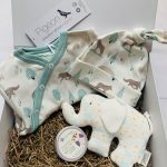 Baby hamper little friends