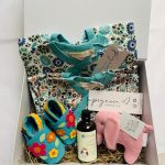 Ditsy and Cute baby hamper