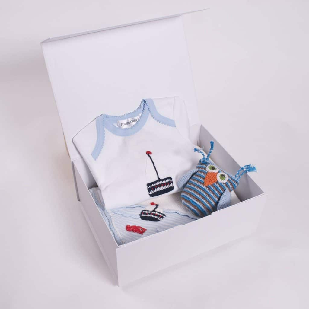 baby boy hampers