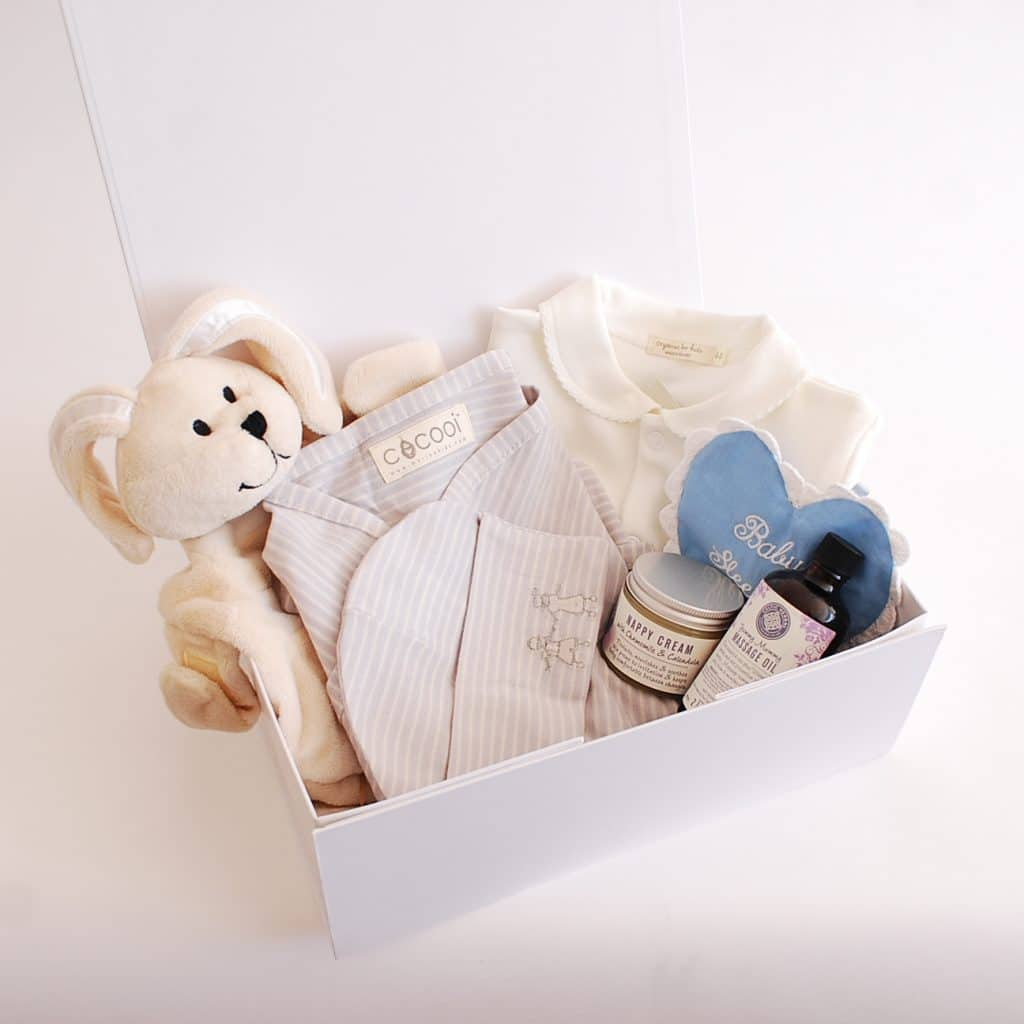 Ultimate Baby Hamper