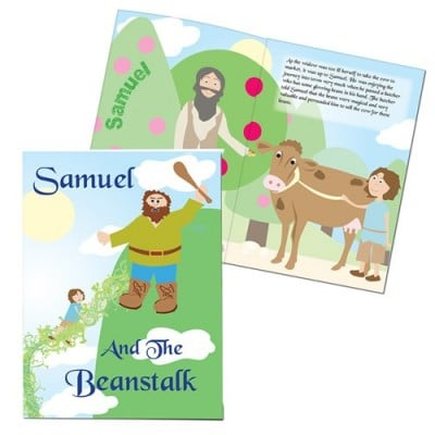 personalised-jack-and-the-beanstalk-book