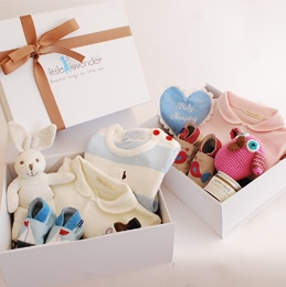 baby hampers uk