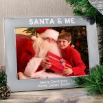 original_santa-and-me-personalised-picture-frame