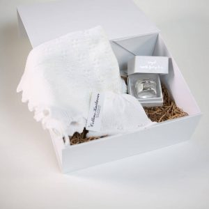 Christening Hamper