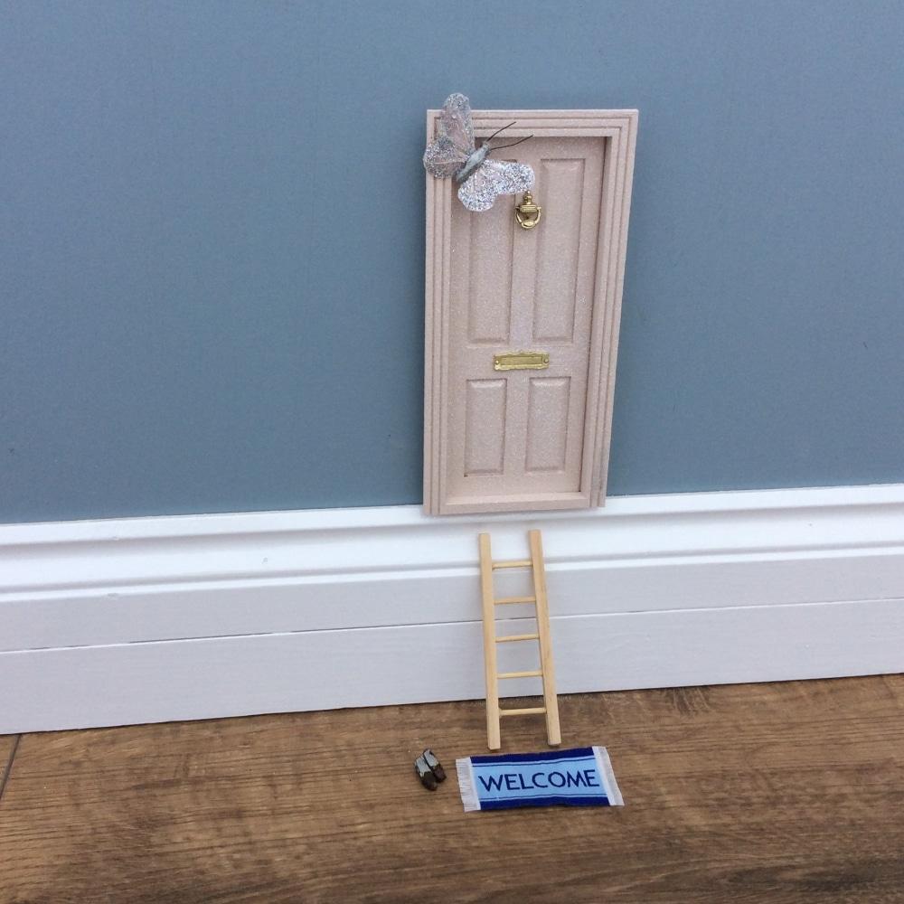 Magical Little World Fairy Door