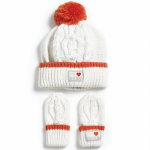 natures-purest-my-first-friend-cable-knit-hat-mitt-set