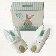 Sensory slippers Rufus Rabbit