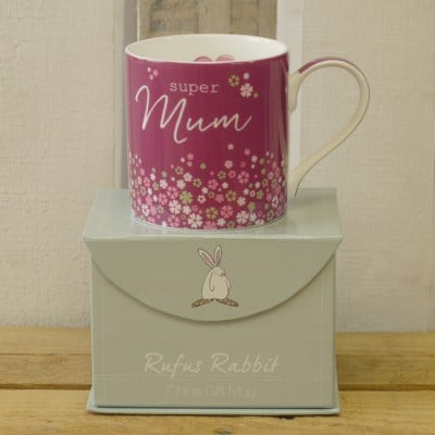 Gorgeous Mummy Mug