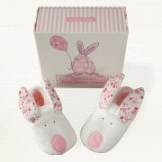Sensory Slippers Rufus Rabbit