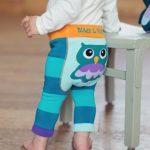Owl leggins