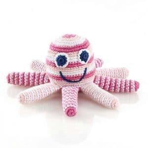 Best years pink octopus