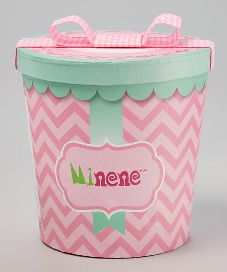 Ice cream baby gift set