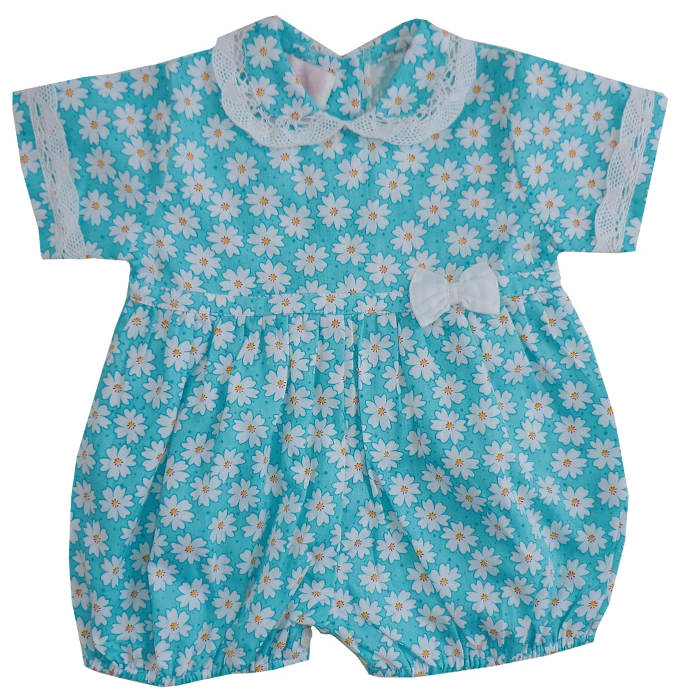 Daisy romper Powell Craft