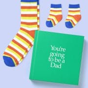 Pooter dad-to-be-gift