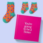 Pooter sister-to-be-gift