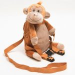 Mungo the monkey reins