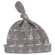 knotted boat hat
