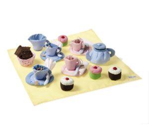 Tea set Oskar and Ellen